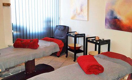 Salon De Massage Annecy